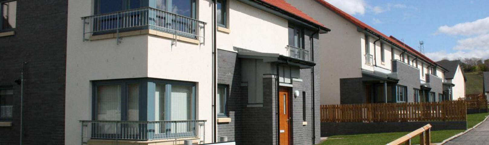 Melville Housing is Midlothian's largest Registered Social Landlord